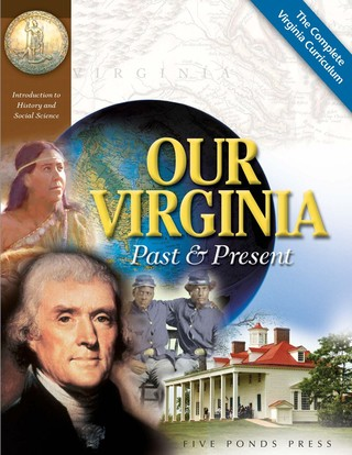 Our Virginia: Past and Present