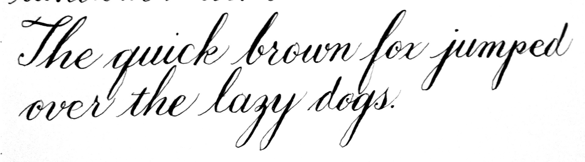 Displaying 15> Images For - Copperplate Font...
